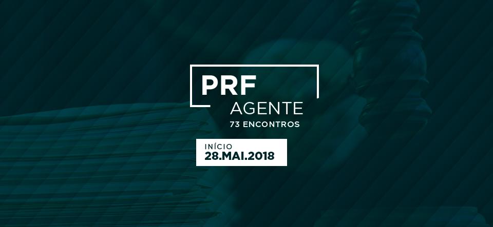 PRF agente