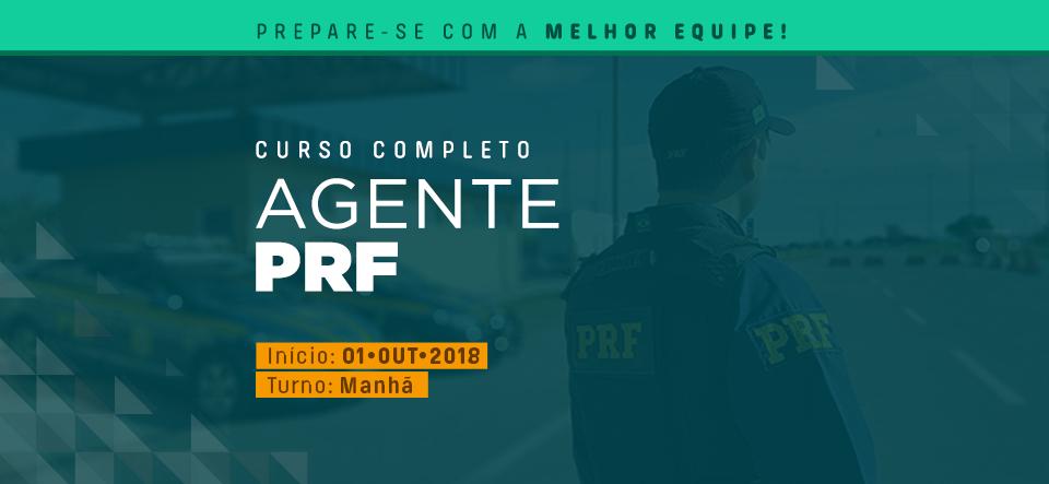 Agente PRF