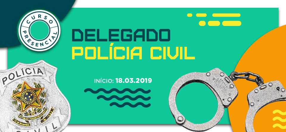 delegado policia civil