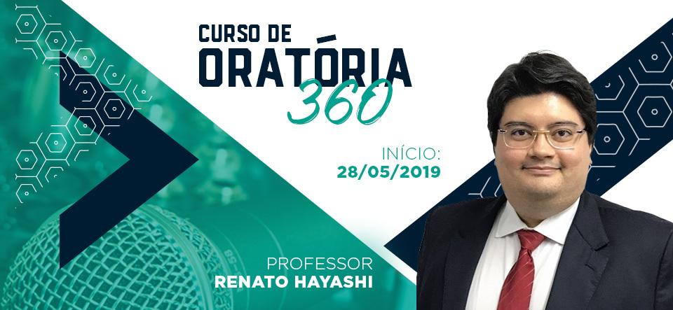 Curso de Oratória 360
