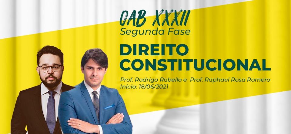 Segunda fase constitucional
