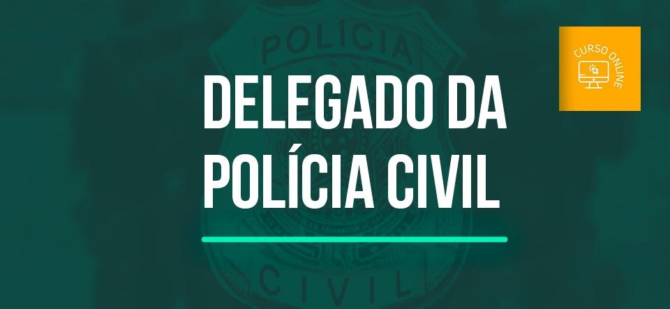 Delegado Civil