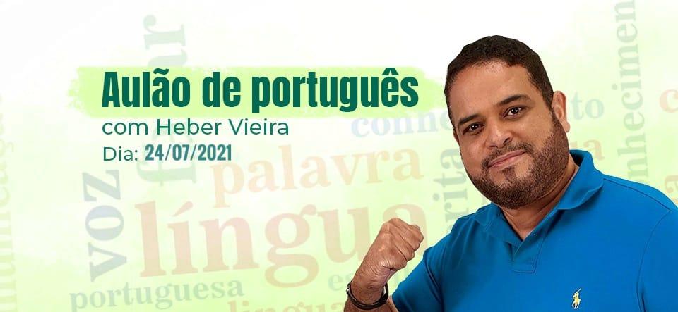 Aulão de Português